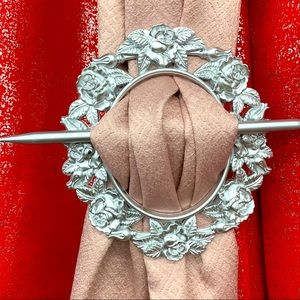 New One Pair Curtain Tie Back